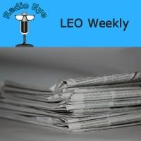 The Leo Weekly 3.1.18