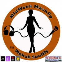 MidWeek MashUp hosted by @MokahSoulFly with Satori Show 56 May 17 2017 - Replay of the Show 55 special interview with Mike Myza
