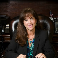 Ferne Kornfeld - President of First Financial Tax Group