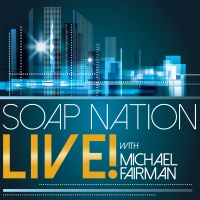 Soap Nation Live w/ Michael Fairman