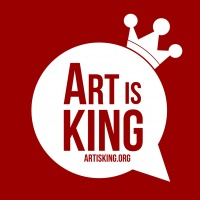 Art Is King