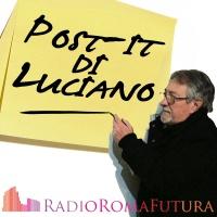Post-it di Luciano: Speciale Referendum Costituzionale