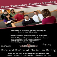 The Dos And Donts Of Christian Dating
