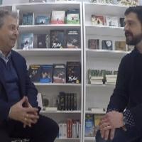 MITXEL CASAS-MCRADIO-ENTREVISTA A ADOLFO LOPEZ CHOCARRO-Librero