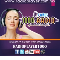 1000% RADIO PLAYER