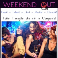 WeekendOut Selezione musicale 16-05-2017