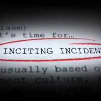 Inciting Incident #88 - Lucinda Lugeons, LaLa - Scathing Atheist, TWIM, False Start