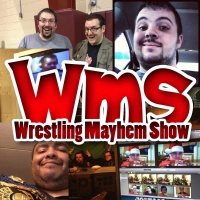 Wrestling Mayhem Show 521: Release Requested