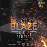 The BLAZE (Bible Study)