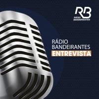 Rádio Bandeirantes Entrevista