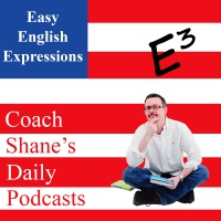 Daily Easy English Expression Podcast