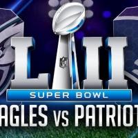 Super Bowl LII Preview / WWE Royal Rumble Recap - Episode 382