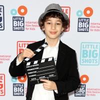 Youth Radio - Ben Laden Little Big Shots Festival Director