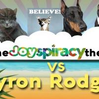 TJT vs  Byron Rodgers! 010