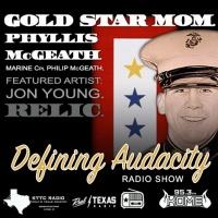 Full Episode: Gold Star Mom & Jon Young