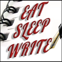 The Eat Sleep Write Podcast