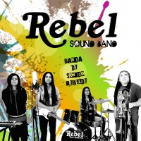 REBEL SOUND BAND - Nuevo Disco ( 2017 )