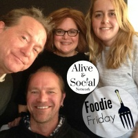 Foodie-10: Molly and Paul have Soul!