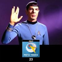 23: Spocknoza