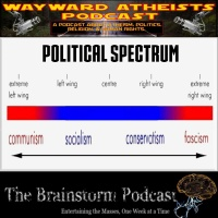 #27- Far Left Vs. Far Right Series: Part 1 - The Far Right