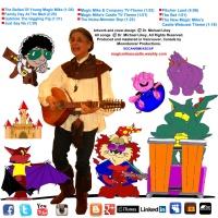 Magic Mike And Company TV-Theme