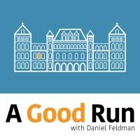 Episode 13: Daniel Feldman, Candidate
