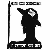 554 - Come Don Chisciotte 2.2