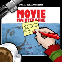 Movie Maintenance