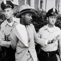 The Censorship Lords' Three Great Weapons: Fascism, Racism and Dr. Martin Luther King, Jr.