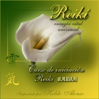 Energía Reiki en Tus Manos