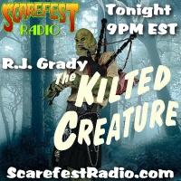 RJ Grady: The Kilted Creature SF10 E13