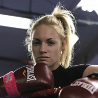 "Inside Boxing:Special Guest Womens International WBC Featherweight Champ Heather""Heat"" Hardy"