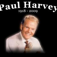 The Paul Harvey Show