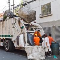 Nueva norma de separación de basura en la CDMX