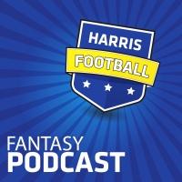 Harris Fantasy Football Podcast