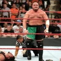 Extreme Rules Recap 2017 Samoa Joe #1