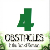 OP4 Obstacles #7 and #8