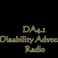 DA4.1 Disability Advocacy Radio