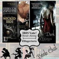 Bonus Episode | 3B1S Read-Along Book Series Vote!