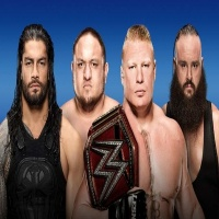 Wrestling 2 the MAX EXTRA: WWE Summerslam 2017 Review