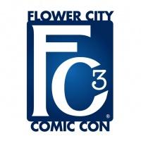 Flower City Comic Con