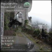 Say it Ain't so Joe Kennedy - Blackbird9 Podcast