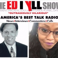 """The Business Diva"", Melanie Collette, April 20th Appearance on the EdTyll Show"