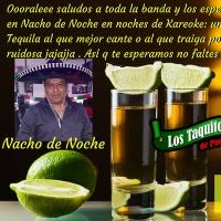 El show de Viernes: Nacho Flores