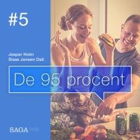 De 95 Procent #5 – Kan man øve sig i at være heldig?