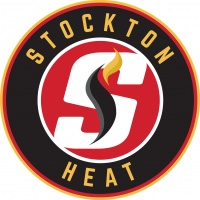 Stockton Heat AHL Hockey