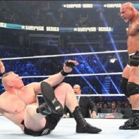 Survivor Series Recap Goldberg's Rumble