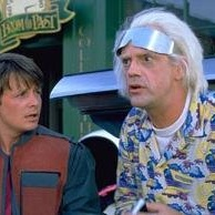 TSRP #137: Back to the Future