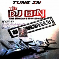 #NerveDJ @FranzTheHybrid1 Real Rap Radio Show