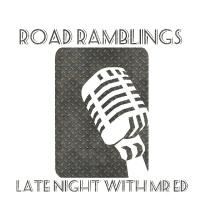 Road Ramblings - Monsters And Heroes
